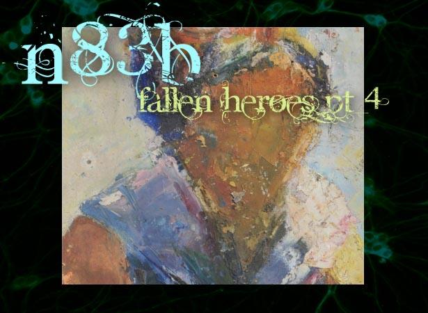 Fallen heroes pt 4 - n8Eb