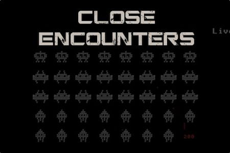 TheEndOfTheWorld - Close Encounters