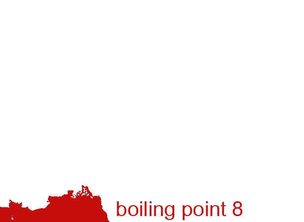 boiling point 8 - Bitterman