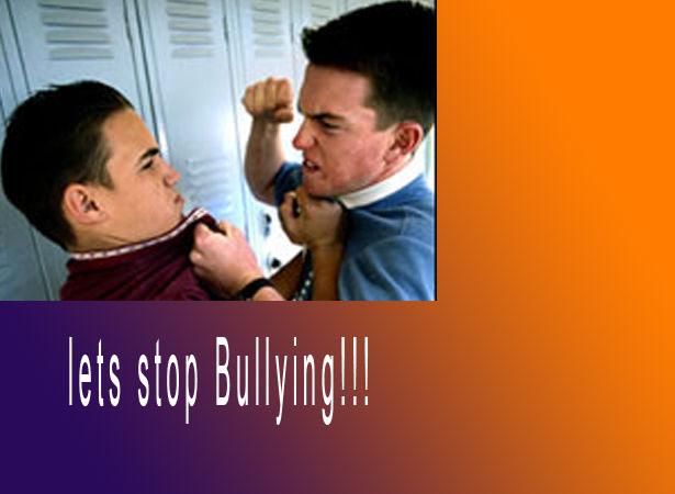 bully - Bitterman