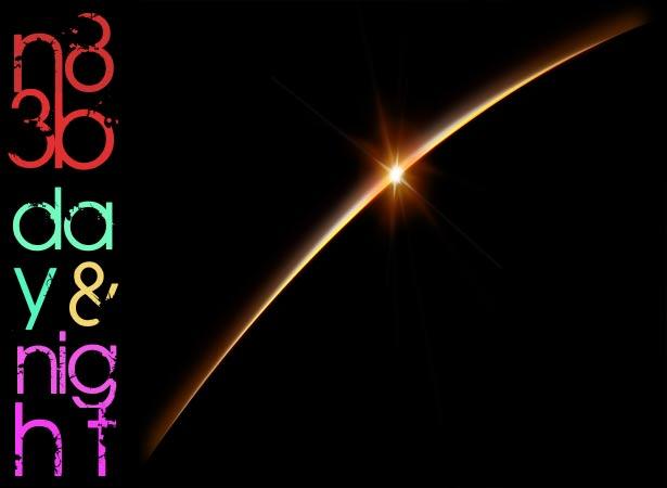 Day Night - n8Eb