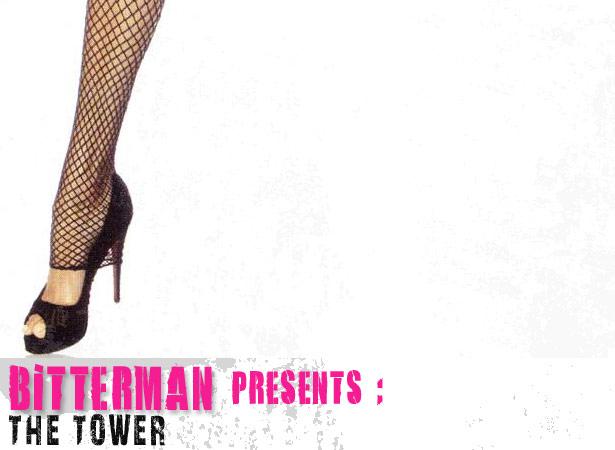 Tower - Bitterman